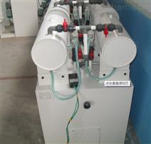 全自动型二氧化氯发生器
