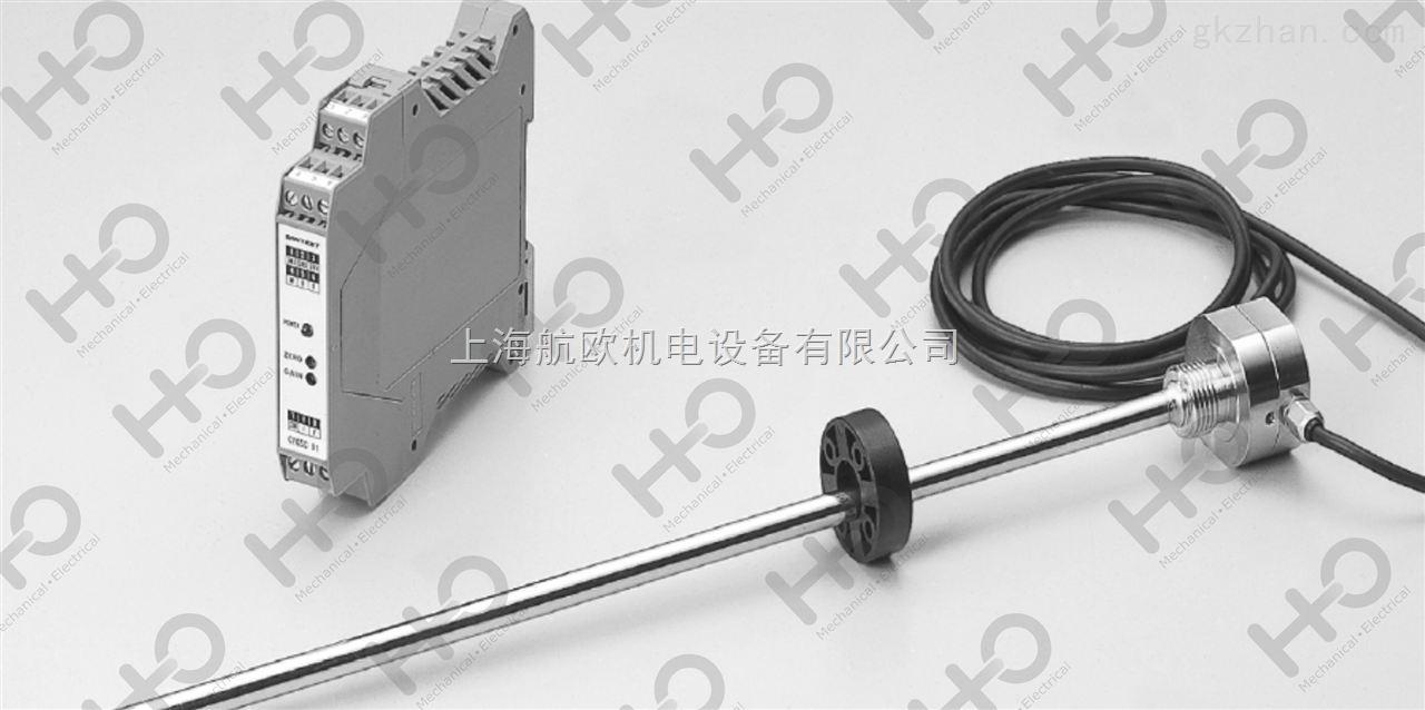 Santest上海代理日本Santest传感器机械手臂定位传感器