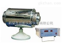 灰熔点测定仪 微机灰熔点测定仪