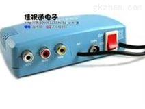 CAN转光纤协议转换器
