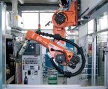 FIBRO-GSA Automation机械手