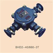 BHD2-40/380-3T-BHD2-40/380-3T矿用低压电缆接线盒
