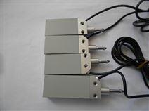 微型自复位光栅位移传感器