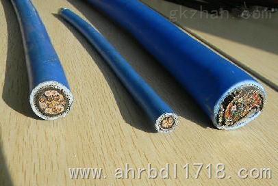 隔氧层阻燃耐火电力电缆