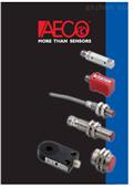 希而科林鹏飞优势供应AECO全系列传感器和接近开关