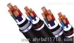 耐火屏蔽控制电缆