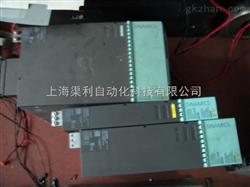 西門子SIEMENSS120伺服控制器維修