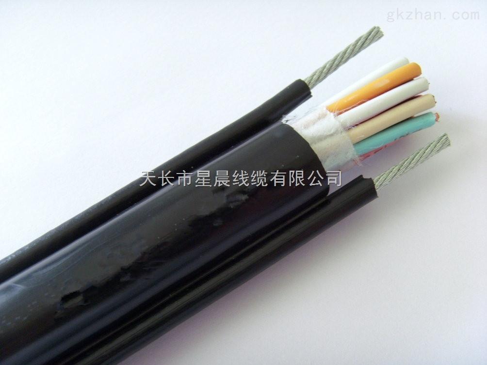 电动葫芦手柄控制线 一,电动葫芦手柄控制线应用范围: 作为行车电动葫芦连接和控制电缆,适用于干燥或潮湿的室内或室外的各种电气安装。鉴于其特殊的柔性设计,它还适用于无应力缓释可强制引导的左右非连续性运动下的安装或固定敷设。(不作为电梯电缆上下升降使用)。 二,电动葫芦手柄控制线产品特性: 缆芯之间加有黄麻绳抗拉承载,芯线与护套间还包有一层无方布缓冲,在超高长度情况下还有两根承载钢丝绳可供选择(破断拉力可达10.