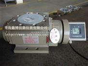 气体罗茨流量计 天然气腰轮流量计