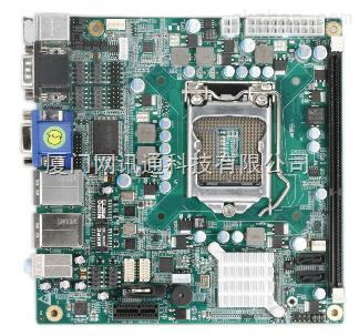 研祥EC7-1819V2NA,研祥高性能Mini-ITX主板