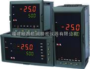NHR-5610A-27/27/27-0-虹润NHR-5610系列热量积算控制仪
