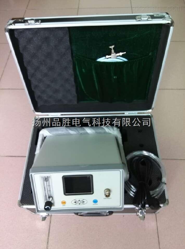 气体纯度测试仪