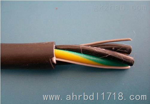 阻燃耐火软电缆
