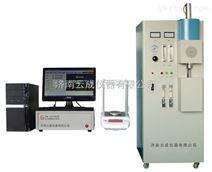 高频红外碳硫分析仪(HW-2000B)