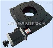 精密电动转台蜗轮蜗杆 位移台,旋转台、定位台 北京现货 分度盘