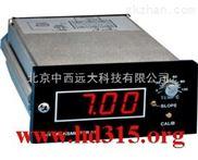 工业在线酸度计/pH酸度变送器