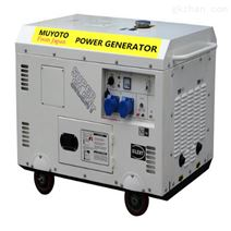 全自动30KW低噪音柴油发电机组