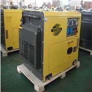 全自动100KW低噪音柴油发电机组