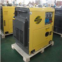 全自动250KW低噪音柴油发电机组