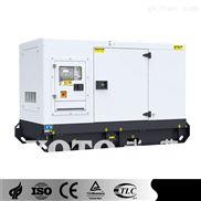 全自动800KW低噪音柴油发电机组