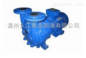 2BV型水环式真空泵