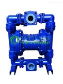 特价QBY-K气动隔膜泵