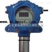 可燃气体检测变送器数显、配红外遥控器