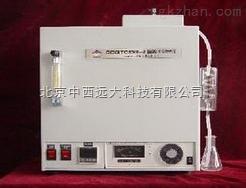 水泥中氯元素分析仪/氯离子测定仪