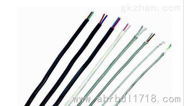KX热电偶补偿导线