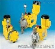 美国米顿罗MILTON电磁隔膜计量泵