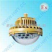 克拉瑪依油田立桿式LED防爆平臺燈60W