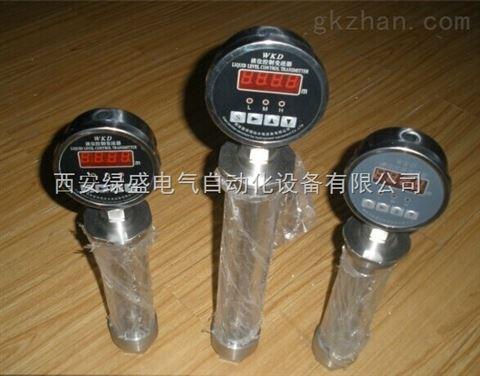 仪器/一体式油混水监测控制器