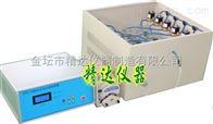 ETC-1000水质等比例采样器