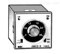 DHC2-3电子式时间继电器