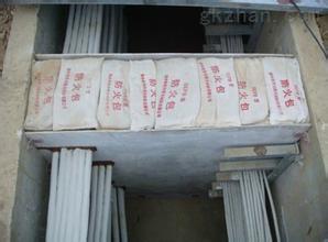 杭州市防火包供应商 资质齐全价格合理