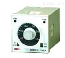 DHC1-9超小型时间继电器