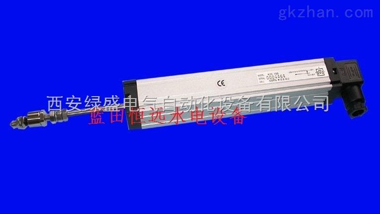 WXZ直线位移传感器