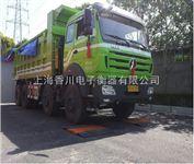 SCS-F30吨便携式地磅
