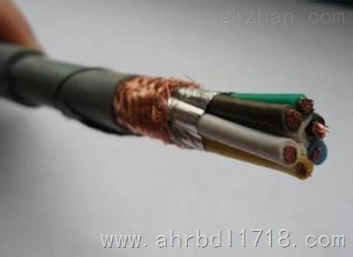屏蔽铠装控制电缆