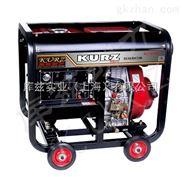 6kw小型柴油发电机