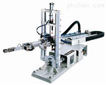 供应立式塑料射出专用注塑机机械手