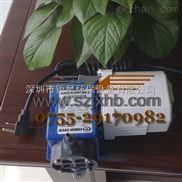 杰斯特计量泵不锈钢泵普罗名特计量泵过滤设备