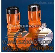 杰斯特计量泵杰斯特PAM/PAC加药泵BB03-PVP4