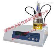 渣油焦炭化快速水分测定仪
