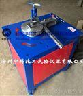 CJ/T136给水衬塑复合钢管弯曲试验机