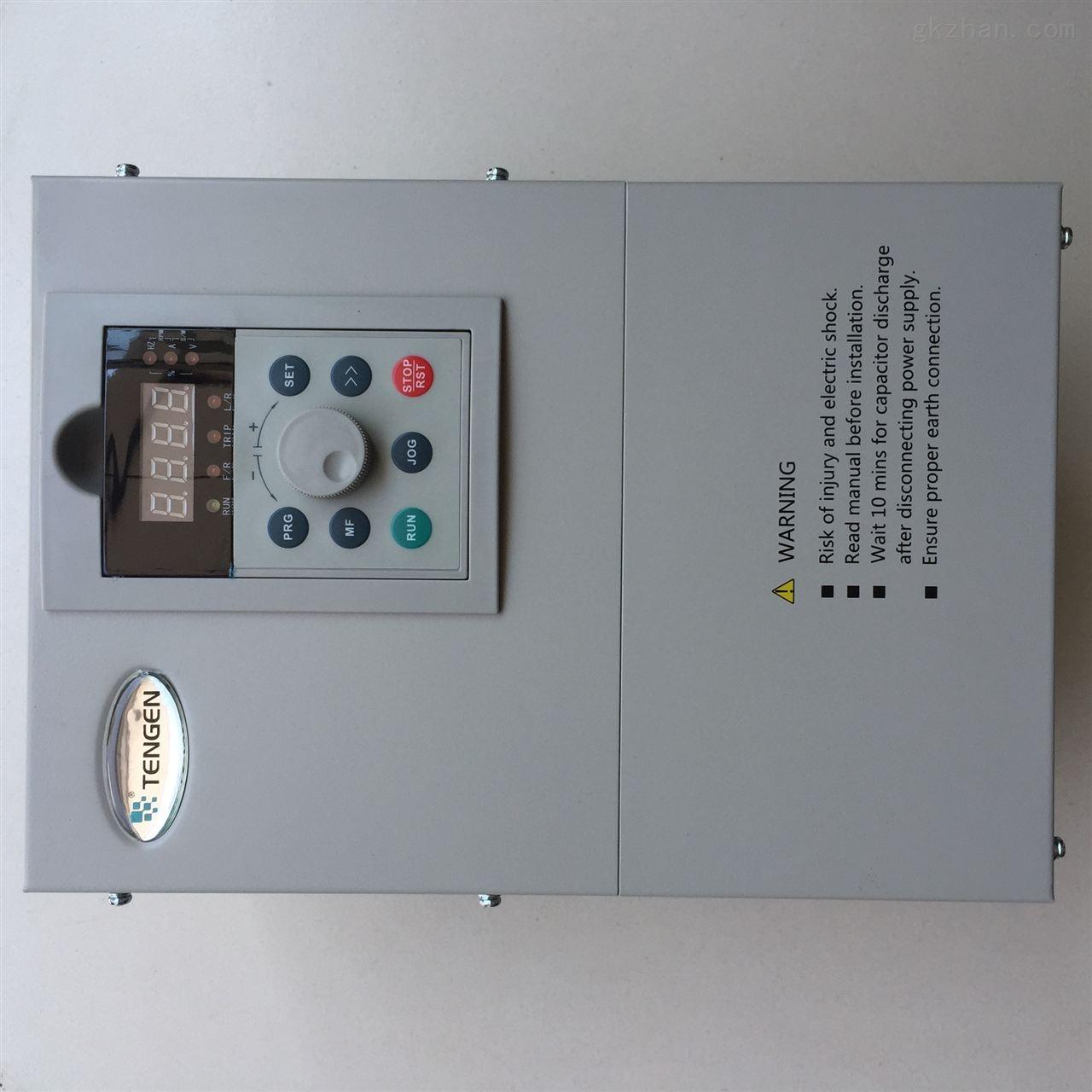 天正电气 TENGEN 变频器TVFE9 4150G 4185P 380V15KW18.5KW图片