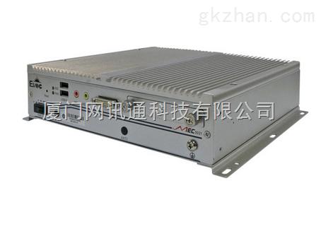 研祥低功耗无风扇高效能嵌入式工控机MEC-5031