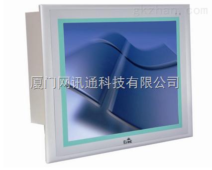 "PPC-1561V,15""低功耗无风扇工业平板电脑"