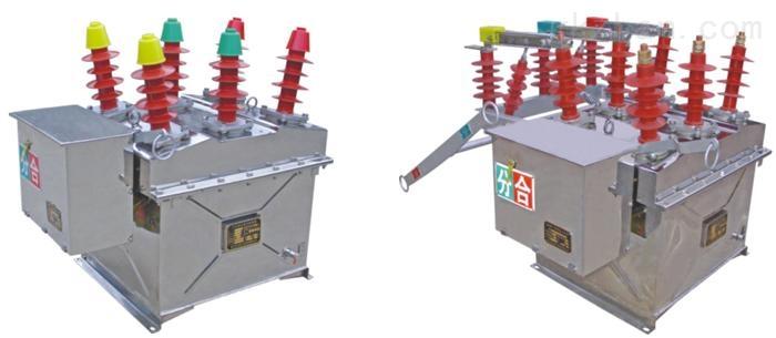 ZW8真空开关ZW8-12F智能型断路器