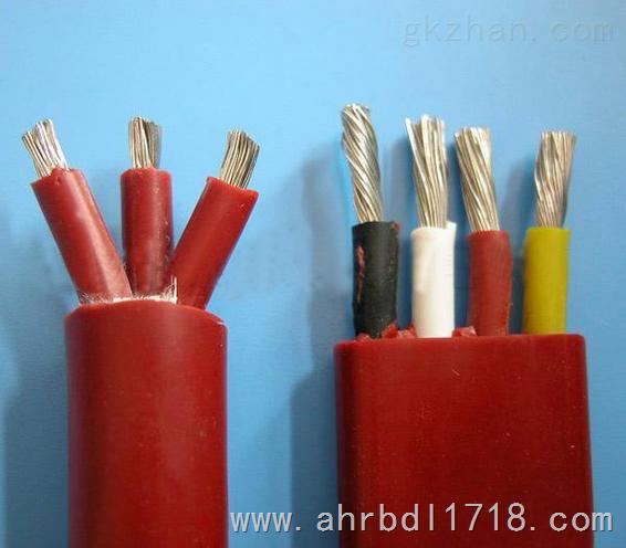 硅橡胶耐火电缆